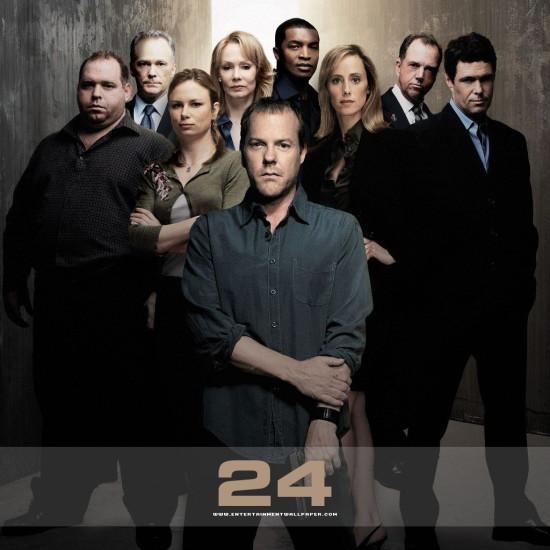 24 Serie Close Caption