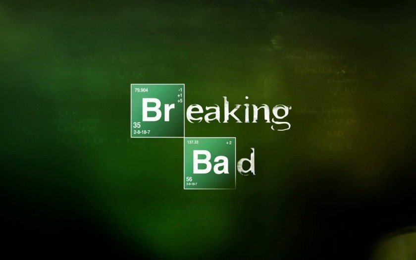 Breaking Bad Close Caption