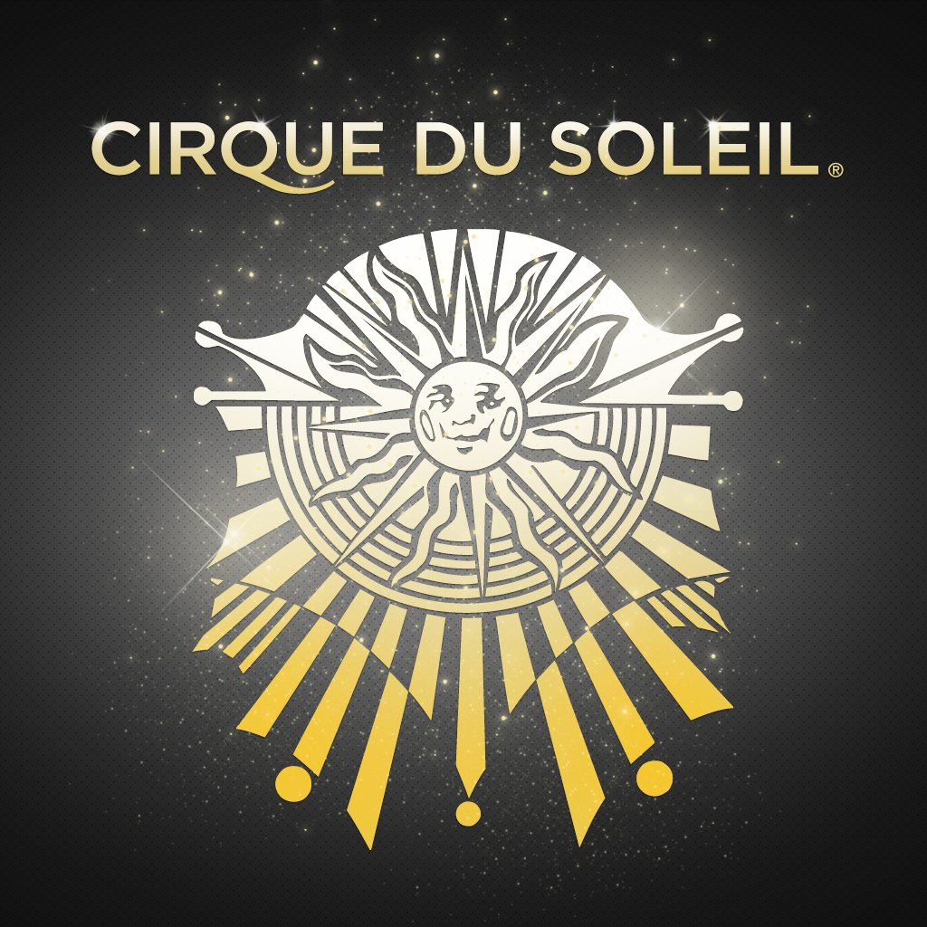 Cirque du Soleil DVD authoring project