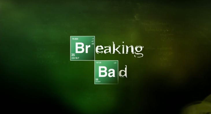 Sous-titrage série Breaking Bad