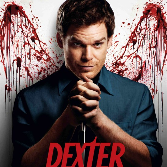 DEXTER serie Close Captioning
