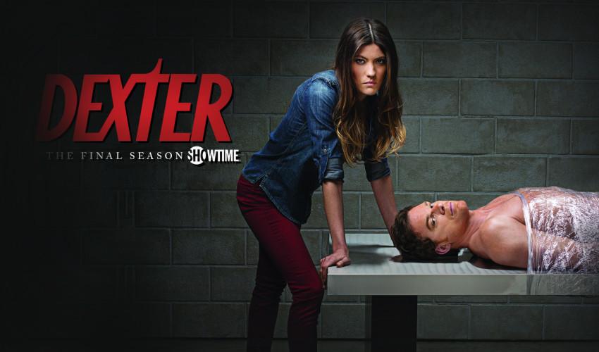 Sous-titrage télé-série DEXTER