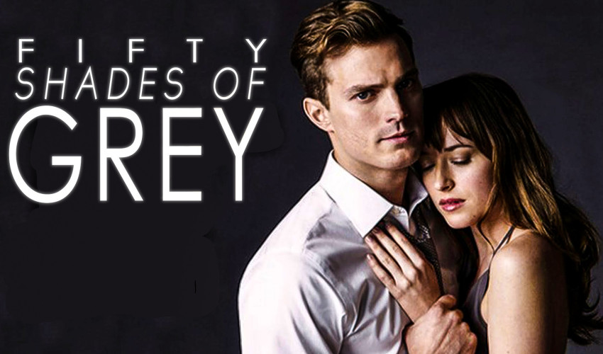 Fifty Shades of Grey Close Caption