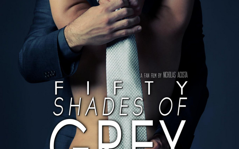 Fifty Shades of Grey Close Caption