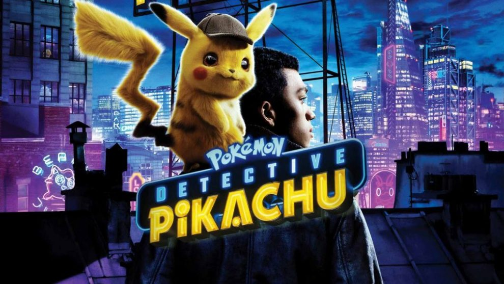 Pokémon – Detective Pikachu